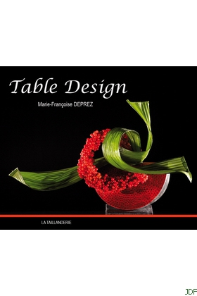 Livre Table Design